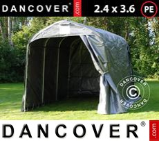 Portable Garages Dancover