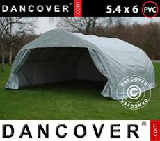 PORTABLE GARAGES - Dancover
